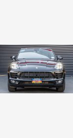 2018 Porsche Macan for sale 101414660