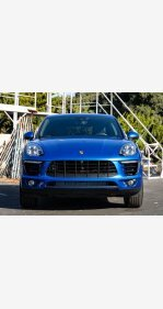 2018 Porsche Macan for sale 101417480