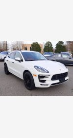 2018 Porsche Macan GTS for sale 101427126