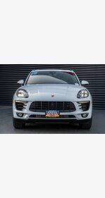 2018 Porsche Macan for sale 101427476