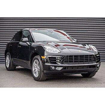 2018 Porsche Macan for sale 101433103