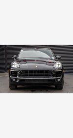 2018 Porsche Macan for sale 101433103