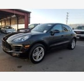 2018 Porsche Macan for sale 101433848