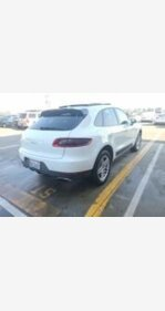 2018 Porsche Macan for sale 101433853