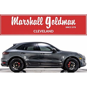 2018 Porsche Macan GTS for sale 101435804