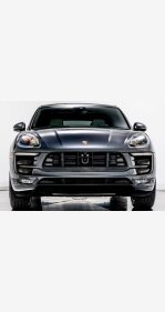 2018 Porsche Macan GTS for sale 101435804