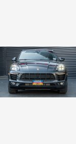 2018 Porsche Macan for sale 101439894