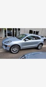 2018 Porsche Macan S for sale 101440841
