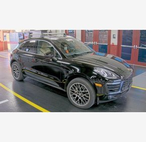 2018 Porsche Macan S for sale 101443154