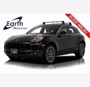 2018 Porsche Macan S for sale 101443154