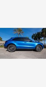 2018 Porsche Macan S for sale 101443186