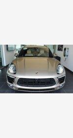 2018 Porsche Macan for sale 101446193