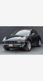 2018 Porsche Macan for sale 101450028