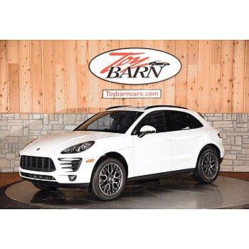 2018 Porsche Macan for sale 101450166