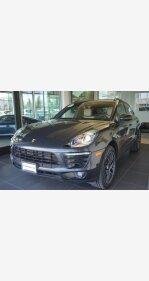 2018 Porsche Macan S for sale 101459710