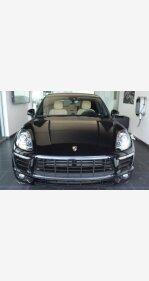 2018 Porsche Macan for sale 101459712