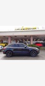 2018 Porsche Macan for sale 101460123