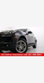 2018 Porsche Macan for sale 101467557