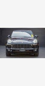 2018 Porsche Macan for sale 101475528
