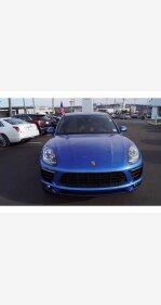 2018 Porsche Macan for sale 101481162