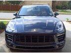 2018 Porsche Macan for sale 101587329