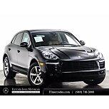 2018 Porsche Macan for sale 101612869