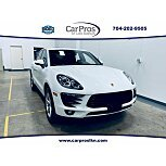 2018 Porsche Macan for sale 101612975