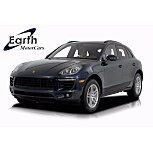 2018 Porsche Macan for sale 101621570