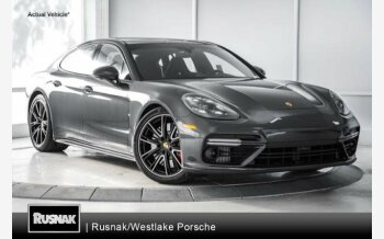 2018 Porsche Panamera Turbo for sale 100944400