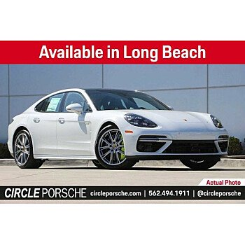 2018 Porsche Panamera Turbo S E-Hybrid for sale 100955591