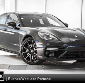 2018 Porsche Panamera Turbo for sale 100916758
