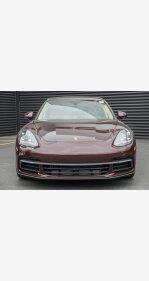 2018 Porsche Panamera for sale 100967343