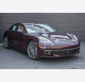 2018 Porsche Panamera for sale 100968659