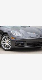 2018 Porsche Panamera for sale 100987619