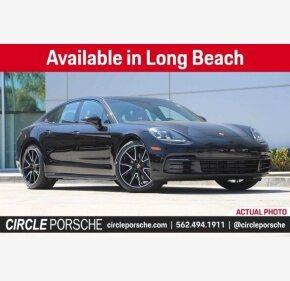 2018 Porsche Panamera for sale 100993888