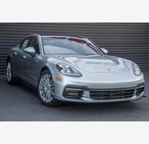 2018 Porsche Panamera for sale 101035747
