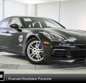 2018 Porsche Panamera for sale 101039596