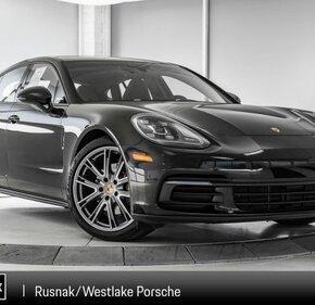 2018 Porsche Panamera for sale 101053189
