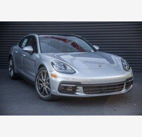 2018 Porsche Panamera for sale 101056901