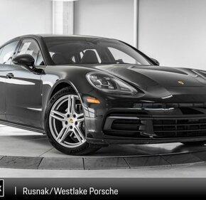 2018 Porsche Panamera for sale 101059082