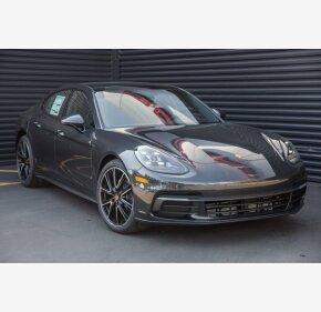 2018 Porsche Panamera for sale 101076449
