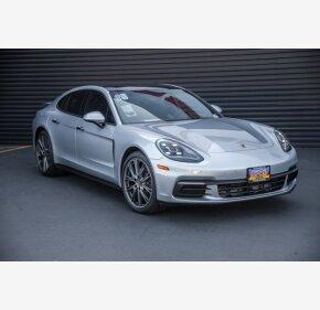 2018 Porsche Panamera for sale 101076464