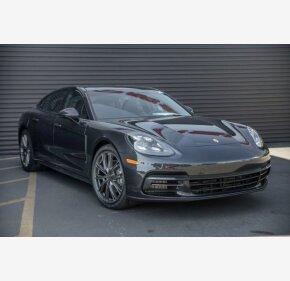 2018 Porsche Panamera for sale 101076473