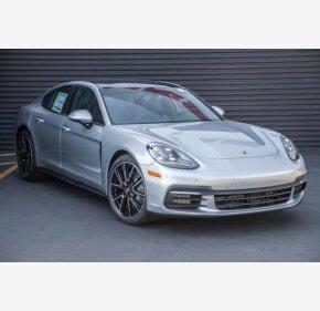 2018 Porsche Panamera for sale 101076480