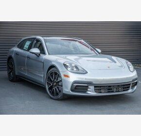 2018 Porsche Panamera 4 Sport Turismo for sale 101076511