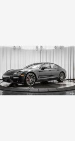 2018 Porsche Panamera Turbo for sale 101077393