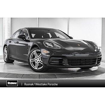 2018 Porsche Panamera for sale 101078028
