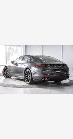 2018 Porsche Panamera Turbo for sale 101078050
