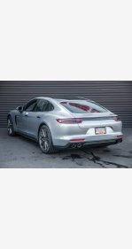 2018 Porsche Panamera E-Hybrid for sale 101085448