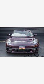 2018 Porsche Panamera E-Hybrid for sale 101085450
